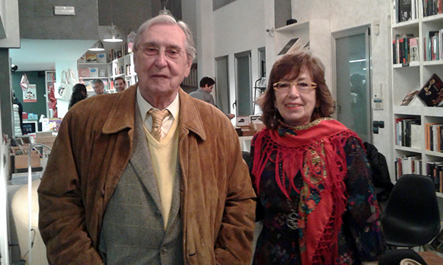 Vivir para la muerte Vicente Puchol Teresa Garbí